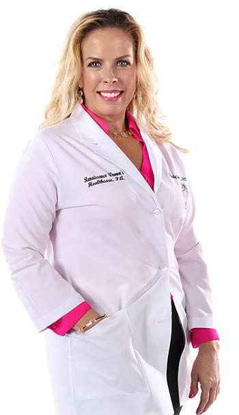 Kimberly A. Gonzalez, M.P.A.S., PA-C